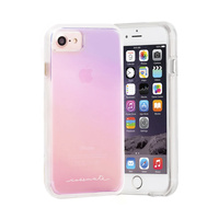 Brand New CaseMate Naked Tough Case for Apple iPhone 6 / 6s / 7 / 8 - Iridescent