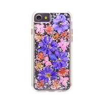 Brand New CaseMate Purple Karat Petal Case for Apple iPhone 6 / 6s / 7 / 8