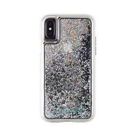 Brand New Case-Mate Waterfall Case for Apple iPhone X