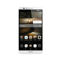 Huawei Ascend Mate 7 MT7-TL09 4G 16GB Silver Unlocked AU Model As New Condition