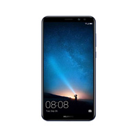 Huawei Nova 2i RNE-L02 64GB Black 4G Used Unlocked