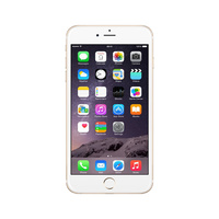 Apple iPhone 6 Plus A1524 4G 64GB Gold Excellent 6 Month Warranty *Unlocked