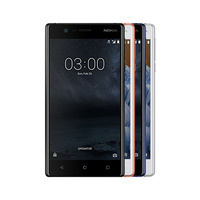 Nokia 3 TA-1020 Single SIM 16GB Unlocked AU Model Pristine & As New Condition