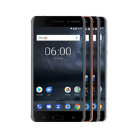 Nokia 6 TA-1033 32GB All Colours 4G Unlocked Pristine & As New Condition