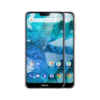 Nokia 7.1 TA-1096 32GB 64GB All Colours 4G Unlocked Pristine & As New Condition