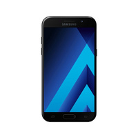 Samsung Galaxy A5 2017 A520F 32GB Black 4G Great Condition 6 Month Warranty