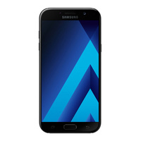 Samsung Galaxy A7 2017 A720F 32GB As New Condition with Ghosting On Screen