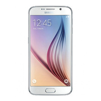 Samsung Galaxy S6 G920I 4G LTE 64GB Unlocked Android OS Smartphone in White