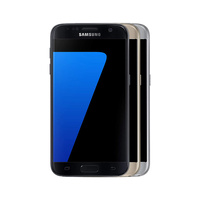 Samsung Galaxy S7 32GB 4G Unlocked Smartphone with Ghosting Screen