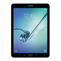 "Samsung Galaxy Tab S2 9.7"" 2016 T819Y 64GB Black WiFi + 4G Unlocked AU Model"
