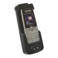 New Thuraya SG-2520 Satellite Phone SAT-VDA Hands-Free Car Kit