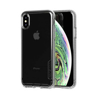 Brand New Tech21 Pure Clear Case for Apple iPhone X / XS