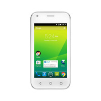 ZTE Blade A112 8GB White 4G Unlocked As New Condition Original Box