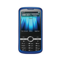 ZTE T96 Blue (As New Condition) - Telstra Locked - AU Model in Original Box