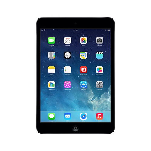 Apple iPad Air Wi-Fi Only 128GB Grey A1474 Great Condition *Aus Stock