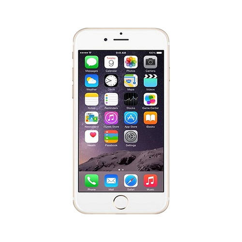 Apple iPhone 6 16GB Gold Unlocked (Good Condition)