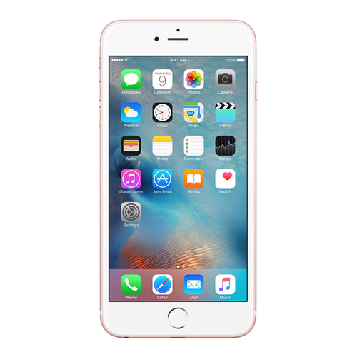 Apple iPhone 6S Plus Unlocked 64GB Rose Gold Smartphone *eBay No 1*
