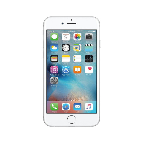 Apple iPhone 6S A1688 32GB Silver ((As New Condition)) AU Model