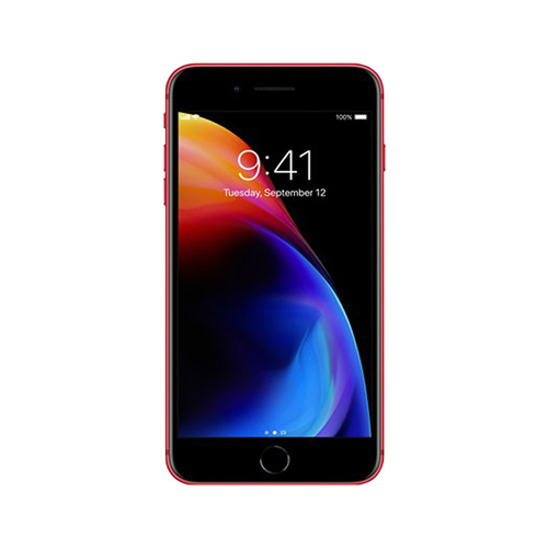 Apple iPhone 8 Plus A1864 64GB Red (Good Condition) AU Model