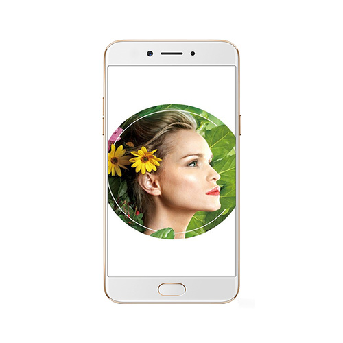 Oppo A77 A1715 64GB Gold Unlocked As New Condition