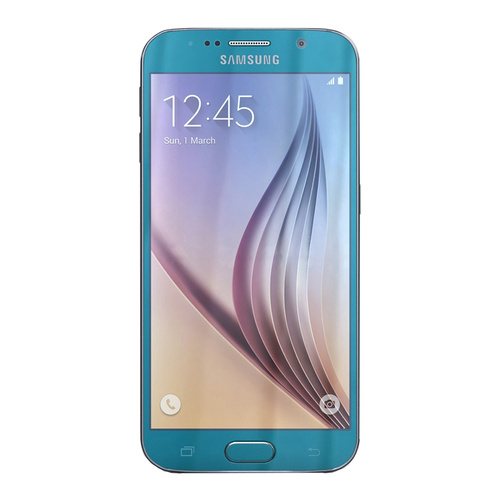 Samsung Galaxy S6 G920i 32GB 64GB 128GB Unlocked Smartphone AU Model