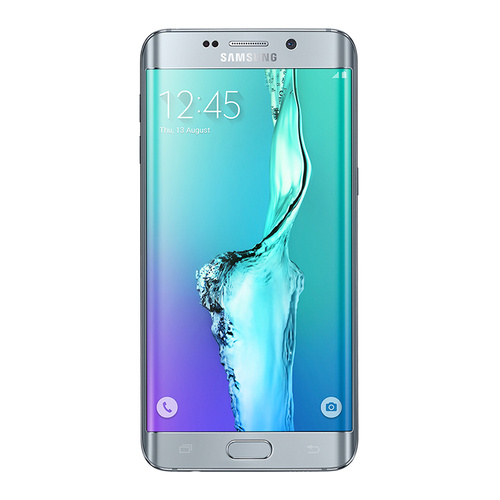 Samsung Galaxy S6 Edge Plus G928i Silver 32GBUsed