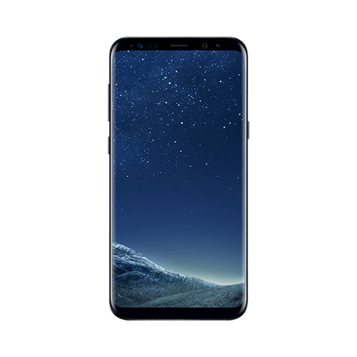 Samsung Galaxy S8+ SM-G955F 64GB Black (Pristine Condition) AU Model